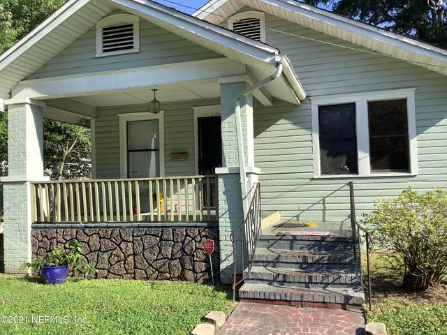 2759 Dellwood Ave, Jacksonville, FL 32205 (MLS #1133470) :: EXIT 1 Stop Realty