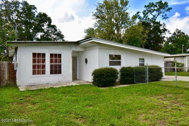 10646 Briarcliff Rd E, Jacksonville, FL 32218 (MLS #1133473) :: EXIT Real Estate Gallery