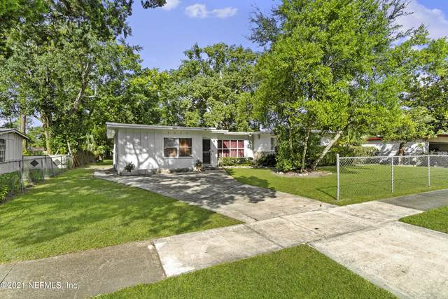 4835 Hatteras Rd, Jacksonville, FL 32208 (MLS #1133480) :: The Hanley Home Team