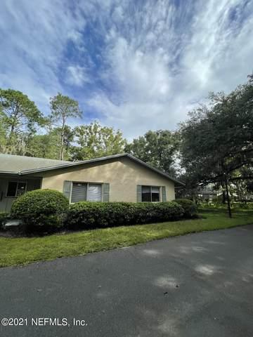 1201 The Grove Rd, Orange Park, FL 32073 (MLS #1133488) :: The Hanley Home Team