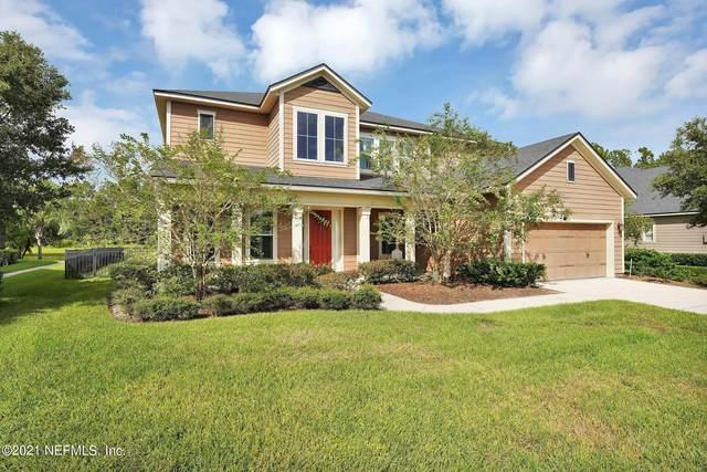 107 Wellwood Ave, St Johns, FL 32259 (MLS #1133489) :: Bridge City Real Estate Co.