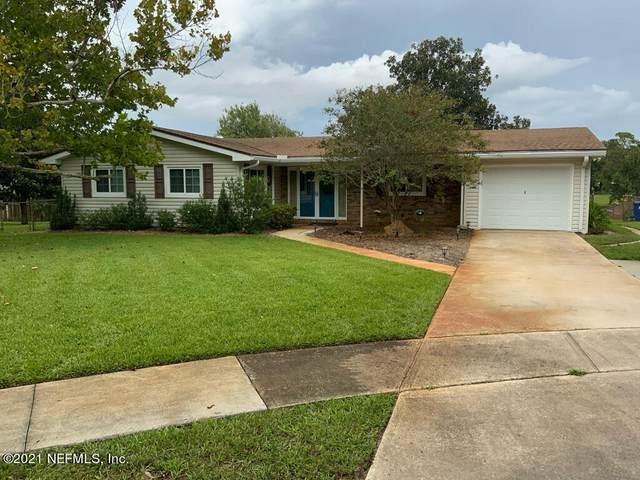 220 Cecilia Ct, St Augustine, FL 32086 (MLS #1133490) :: The Hanley Home Team
