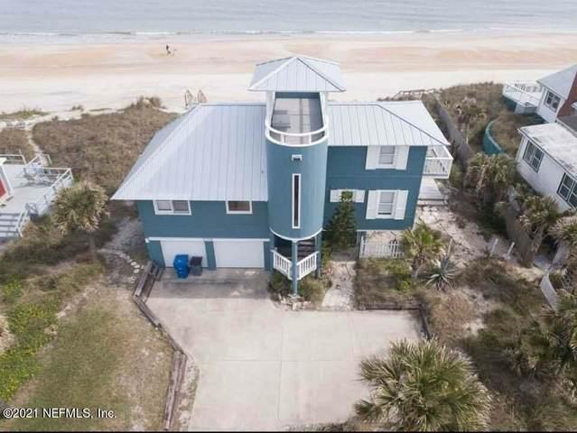 3208 Coastal Hwy, St Augustine, FL 32084 (MLS #1133495) :: EXIT 1 Stop Realty