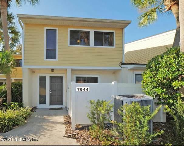 7944 Los Robles Ct #7944, Jacksonville, FL 32256 (MLS #1133498) :: EXIT Real Estate Gallery