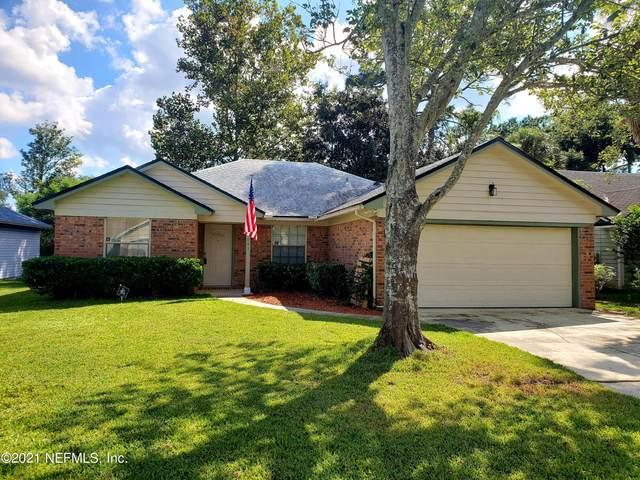 1741 Chandelier Cir E, Jacksonville, FL 32225 (MLS #1133506) :: EXIT Inspired Real Estate