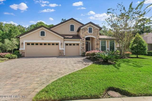 2064 Crown Dr, St Augustine, FL 32092 (MLS #1133517) :: EXIT Real Estate Gallery