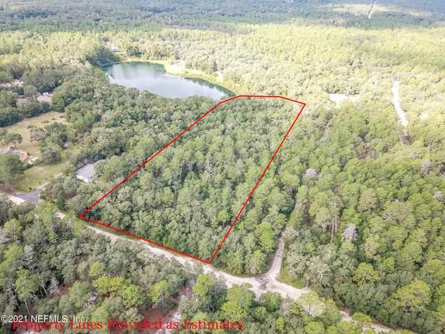 5535 Campo Dr, Keystone Heights, FL 32656 (MLS #1133518) :: The Hanley Home Team