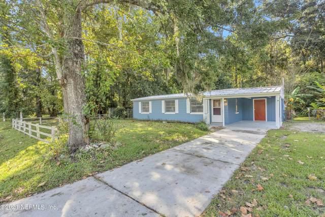 8456 Brackridge Blvd E, Jacksonville, FL 32216 (MLS #1133524) :: The Every Corner Team