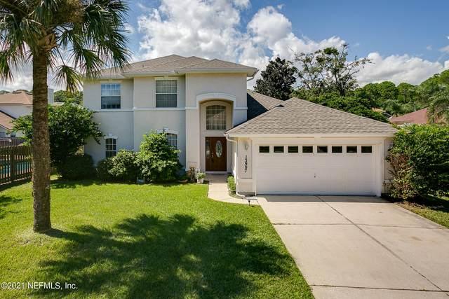 13907 Spoonbill St N, Jacksonville, FL 32224 (MLS #1133529) :: The Hanley Home Team