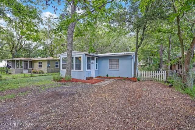 619 Comet St, Jacksonville, FL 32205 (MLS #1133539) :: Olde Florida Realty Group