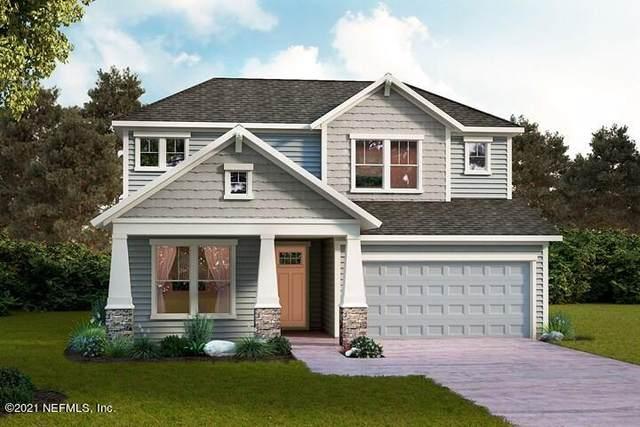 300 Sawyer Bridge Trl, Ponte Vedra, FL 32081 (MLS #1133546) :: Bridge City Real Estate Co.