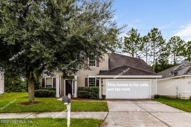 12108 Jade Point Ct, Jacksonville, FL 32218 (MLS #1133550) :: The Huffaker Group