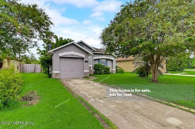 105 Buck Run Way, St Augustine, FL 32092 (MLS #1133552) :: The Hanley Home Team