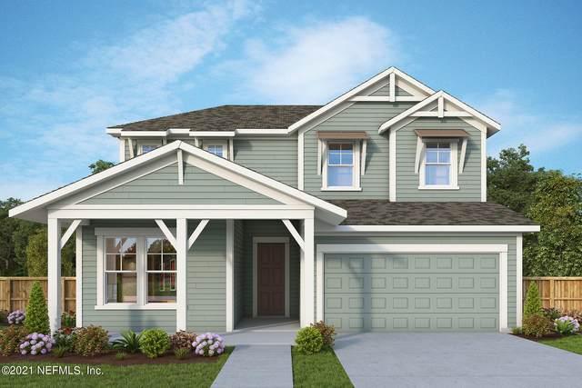 97 Settlers Landing Dr, Ponte Vedra, FL 32081 (MLS #1133558) :: Bridge City Real Estate Co.