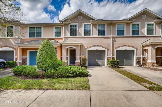 5850 Pavilion Dr, Jacksonville, FL 32258 (MLS #1133566) :: The Every Corner Team