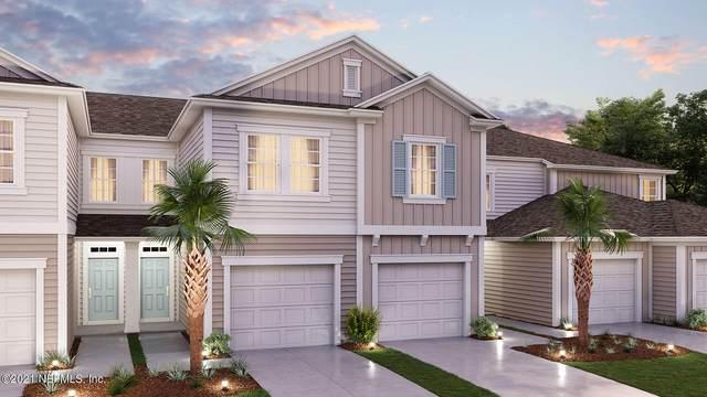 113 Coastline Way, St Augustine, FL 32092 (MLS #1133590) :: EXIT Real Estate Gallery