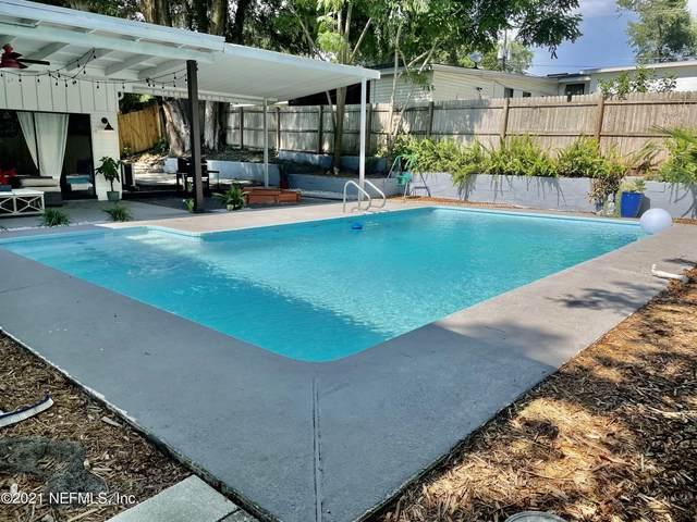 629 Fernworth Dr, Jacksonville, FL 32211 (MLS #1133601) :: EXIT Inspired Real Estate