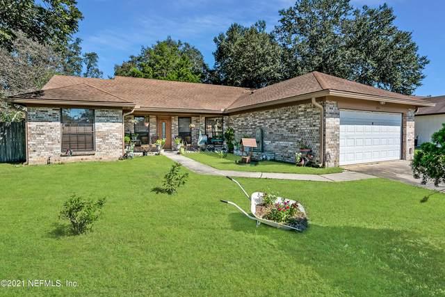 6574 Dove Creek Dr, Jacksonville, FL 32244 (MLS #1133603) :: EXIT Real Estate Gallery