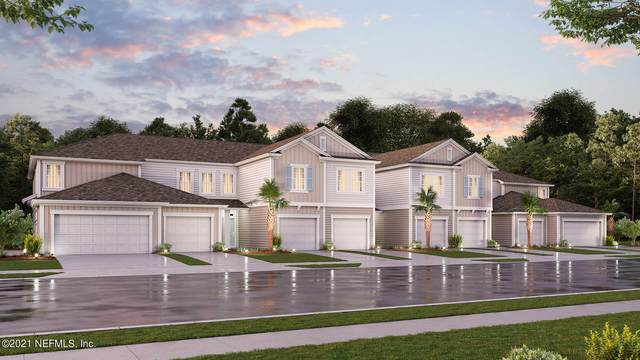 111 Coastline Way, St Augustine, FL 32092 (MLS #1133605) :: EXIT Real Estate Gallery