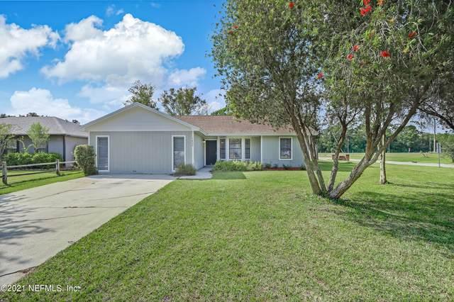1633 Ibis Dr, Orange Park, FL 32065 (MLS #1133607) :: EXIT Real Estate Gallery