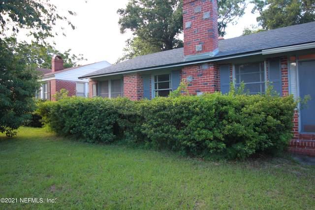 1231 Miramar Ave, Jacksonville, FL 32207 (MLS #1133608) :: EXIT Real Estate Gallery