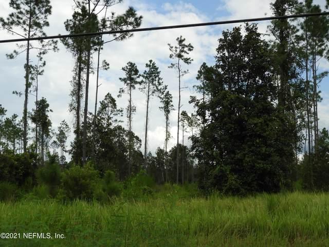 TBD SE Us 301, Hawthorne, FL 32640 (MLS #1133615) :: EXIT Real Estate Gallery