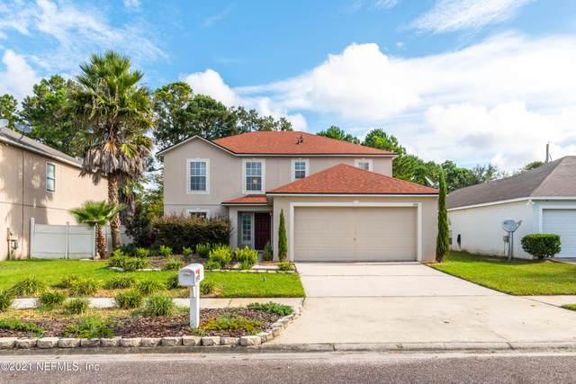 3993 Clearbrook Cove Rd, Jacksonville, FL 32218 (MLS #1133619) :: EXIT Inspired Real Estate