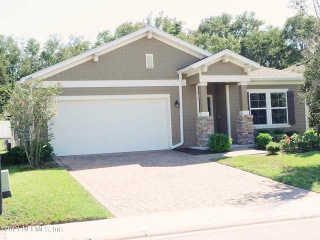 9086 Devon Pines Dr, Jacksonville, FL 32211 (MLS #1133634) :: Olde Florida Realty Group