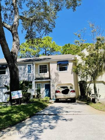 123 Sand Castle Way, Neptune Beach, FL 32266 (MLS #1133635) :: EXIT Inspired Real Estate