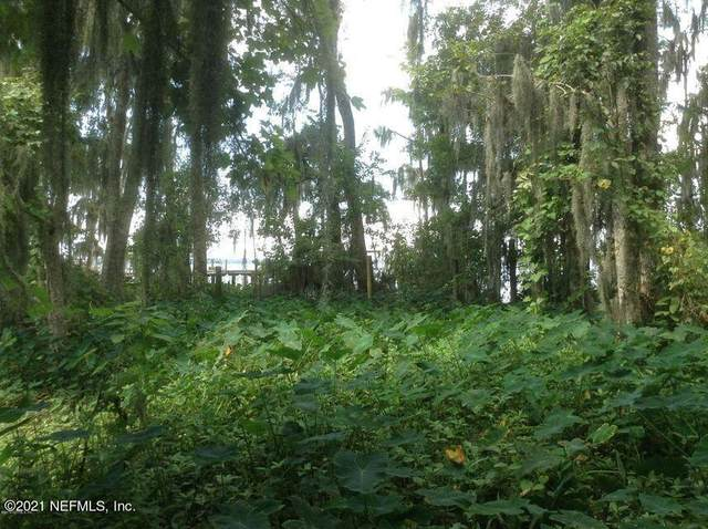 155 Mays Cove Rd, East Palatka, FL 32131 (MLS #1133640) :: EXIT Inspired Real Estate