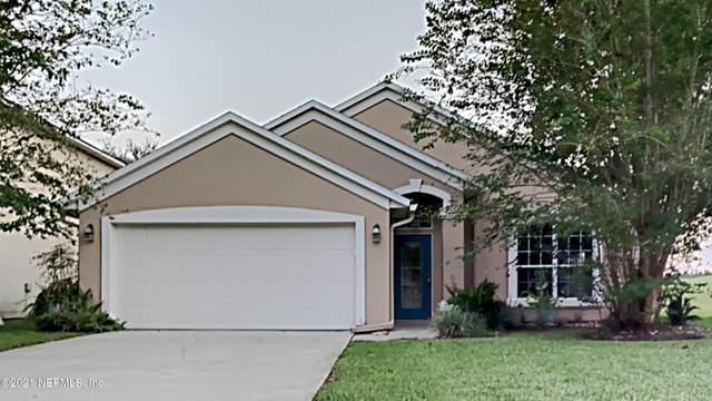 1621 Austin Ln, St Augustine, FL 32092 (MLS #1133643) :: EXIT Inspired Real Estate