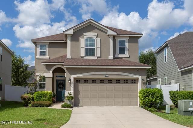 14598 Serenoa Dr, Jacksonville, FL 32258 (MLS #1133646) :: EXIT Inspired Real Estate