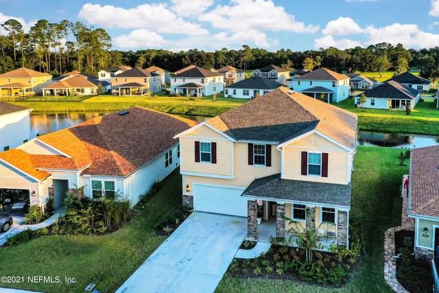 5028 Sundrop Way, Jacksonville, FL 32257 (MLS #1133647) :: EXIT Inspired Real Estate