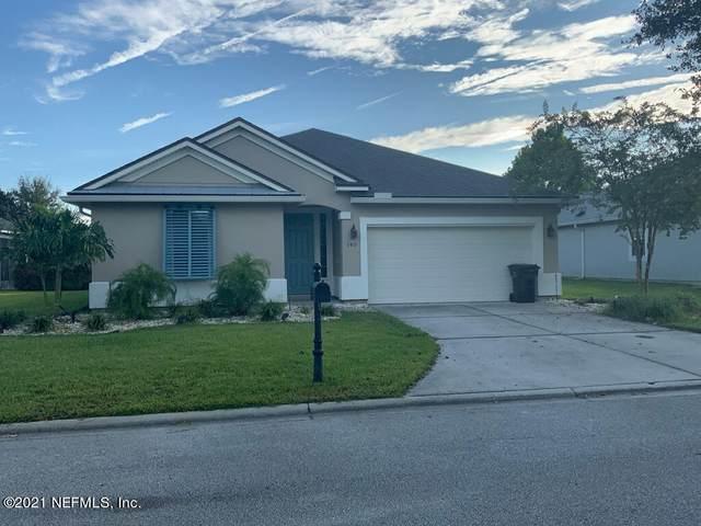 140 Plaza Del Rio Dr, St Augustine, FL 32084 (MLS #1133648) :: EXIT Inspired Real Estate