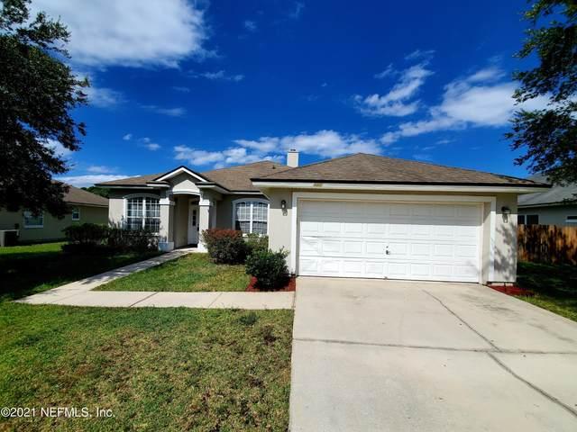 825 Lord Nelson Blvd, Jacksonville, FL 32218 (MLS #1133650) :: 97Park