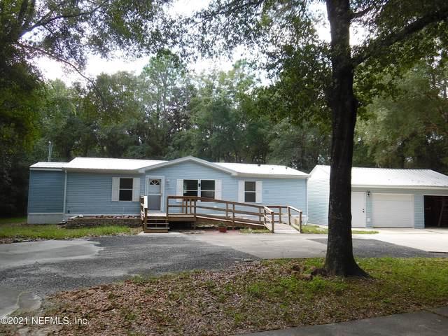 2552 Primrose Ave, Middleburg, FL 32068 (MLS #1133659) :: Berkshire Hathaway HomeServices Chaplin Williams Realty