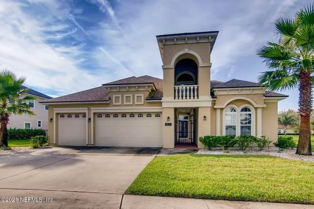 67 Kiwi Palm Ct, Ponte Vedra, FL 32081 (MLS #1133660) :: Berkshire Hathaway HomeServices Chaplin Williams Realty