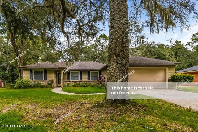 12253 Mesa Verde Trl, Jacksonville, FL 32223 (MLS #1133662) :: EXIT Real Estate Gallery