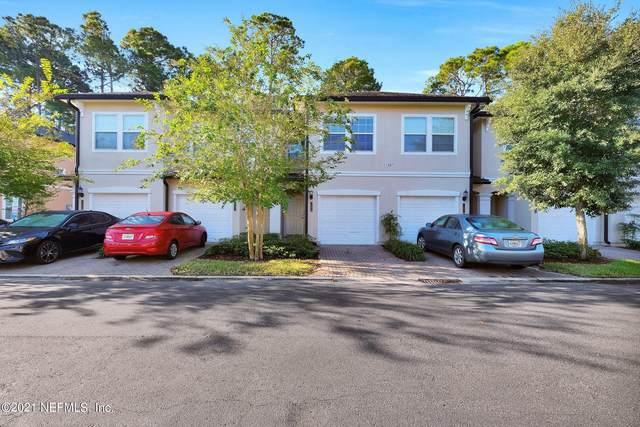11287 Estancia Villa Dr #1203, Jacksonville, FL 32246 (MLS #1133663) :: Berkshire Hathaway HomeServices Chaplin Williams Realty