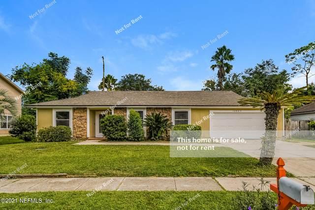 12845 Julington Ridge Dr E, Jacksonville, FL 32258 (MLS #1133668) :: Berkshire Hathaway HomeServices Chaplin Williams Realty