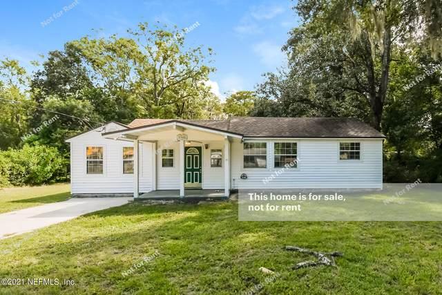 2305 Peach Dr, Jacksonville, FL 32246 (MLS #1133672) :: 97Park