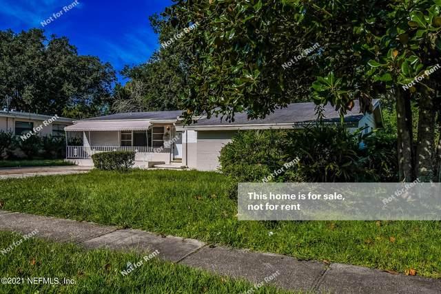 2638 Sam Rd, Jacksonville, FL 32216 (MLS #1133674) :: The Hanley Home Team