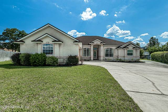2517 Shady Woods Dr, Middleburg, FL 32068 (MLS #1133676) :: Momentum Realty
