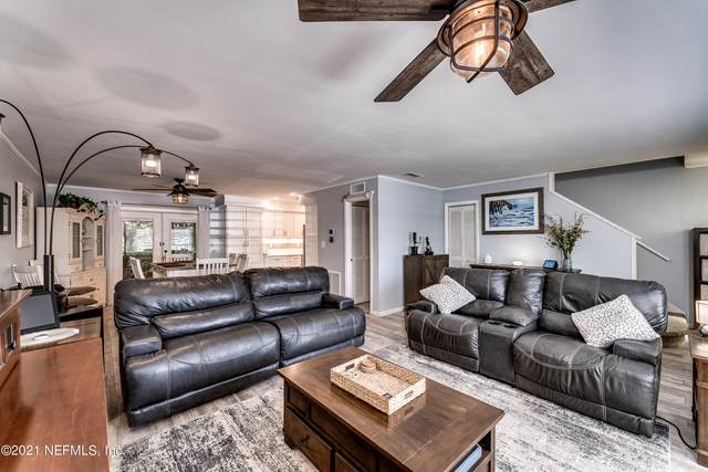 695 N A1a #7, Ponte Vedra Beach, FL 32082 (MLS #1133692) :: The Collective at Momentum Realty