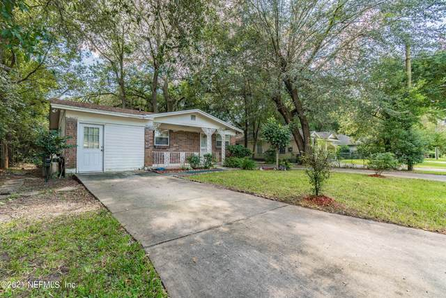 2914 W 3RD St, Jacksonville, FL 32254 (MLS #1133694) :: Engel & Völkers Jacksonville