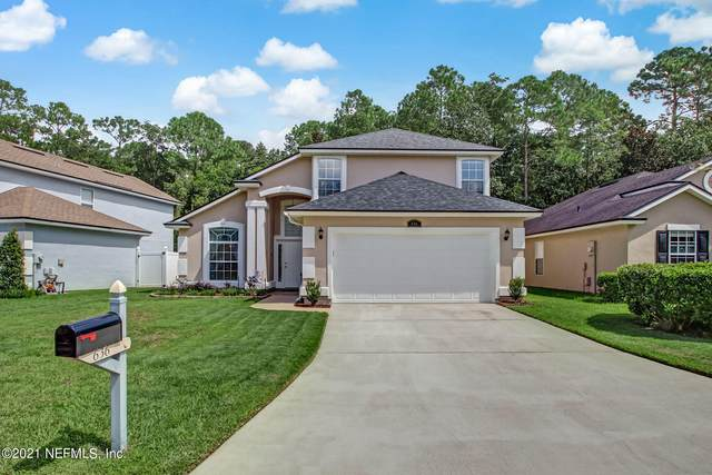 636 E Tropical Trce, St Johns, FL 32259 (MLS #1133697) :: Bridge City Real Estate Co.