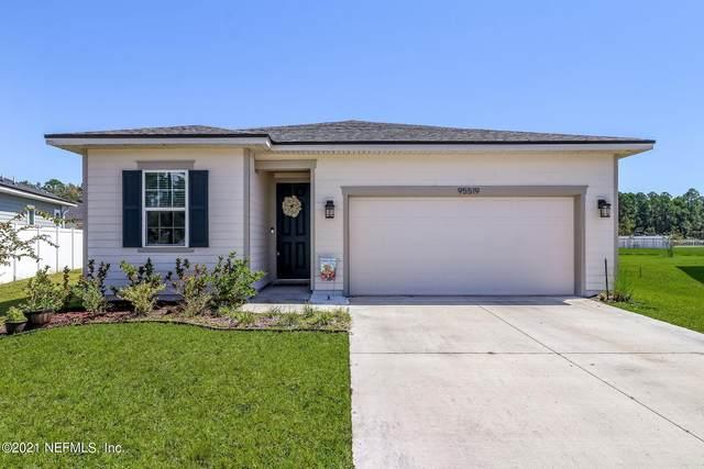 95519 Hanover Ct, Fernandina Beach, FL 32034 (MLS #1133702) :: Ponte Vedra Club Realty