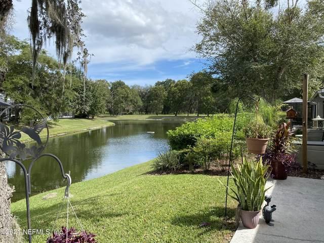 3890 Green View Ter, Middleburg, FL 32068 (MLS #1133714) :: MavRealty