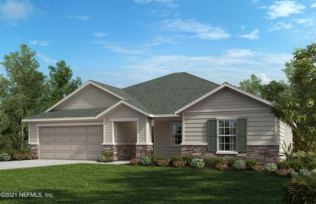2208 Hudson Grove Dr, Jacksonville, FL 32218 (MLS #1133719) :: The Collective at Momentum Realty