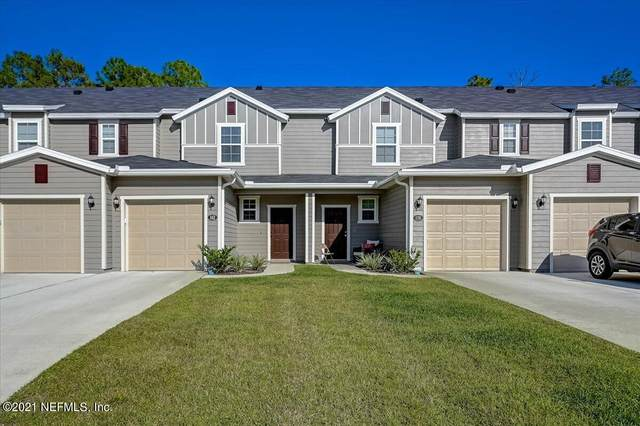162 Silver Fern Dr, St Augustine, FL 32086 (MLS #1133763) :: EXIT Real Estate Gallery